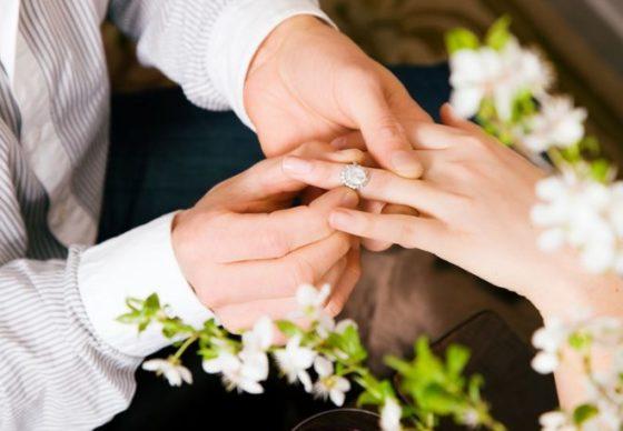Эффективные заговоры на свадьбу