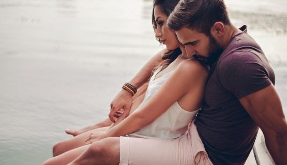 Привороженный мужчина может вас любить недолгое время