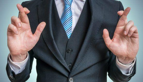Применение заговоров для улучшения финансового состояния