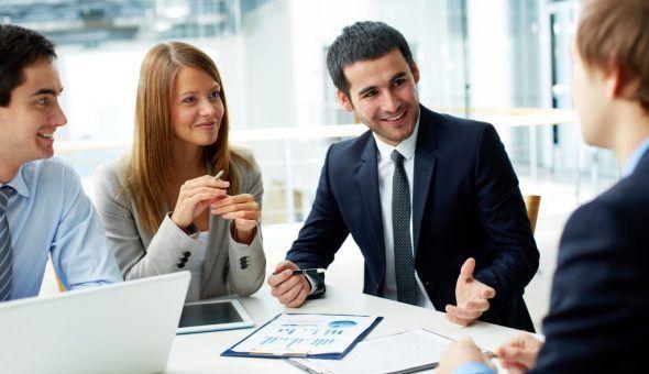 Эффективные заговоры для бизнеса