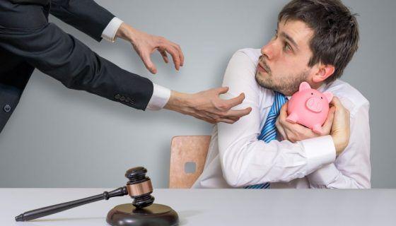 Эффективные заговоры на должников