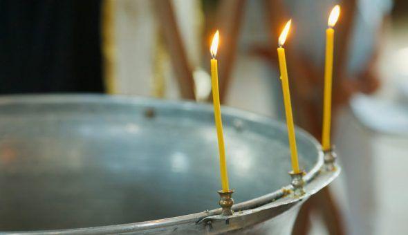 Привороты в Крещение обладают сильной магией