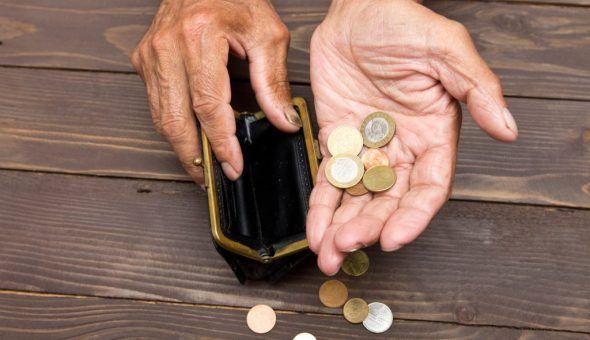 Действенными считаются заговоры на монету