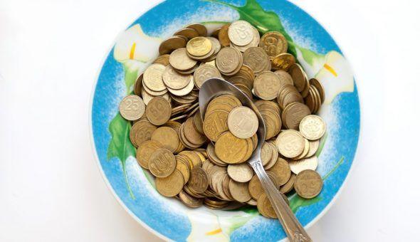 Эффективные заговоры от бедности