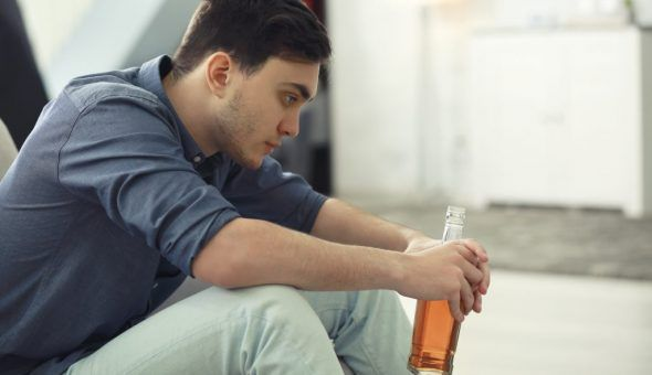 Эффективные заговоры от пьянства