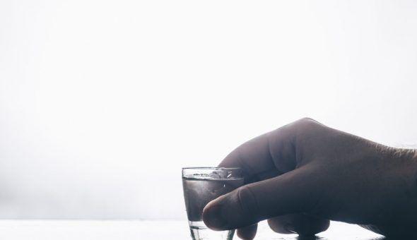 Эффективные заговоры от водки